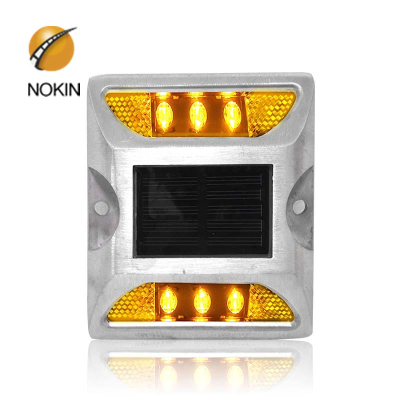 Solar Road Studs Factory/Supplier/Manufacturer-Nokin